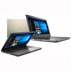 NOTEBOOK DELL VOSTRO V5568C (Corei7 7500U/8G/1T/15.6/4GB/W10)