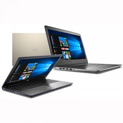 NOTEBOOK DELL VOSTRO V5568B (Corei7 7500U/8G/1T/15.6/4GB/W10)