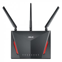 GAMING ROUTER WIFI ASUS RT-AC86U AC2900 MU-MIMO