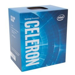 CPU INTEL CELERON G4900 (3.1Ghz, 2C/2T, 6MB, 1151V2) COFFEELAKE