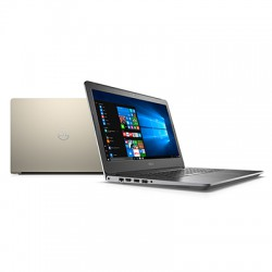 NOTEBOOK DELL VOSTRO V5468 -VTI5019Wgrey(Corei5 7200U/4G/500GB/14/W10)