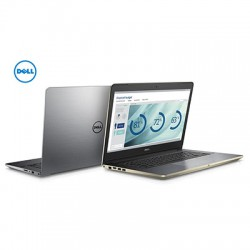 NOTEBOOK DELL VOSTRO V5468 -VTI5019Wgold(Corei5 7200U/4G/500GB/14/W10)