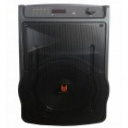 SPEAKERS BD H1568Y + 2 MIC KHONG DAY (LOE KEO USB+TF+BLUETOOTH)