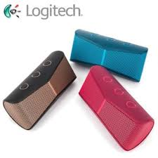 SPEAKER LOGITECH X300 MOBILE WIRELESS