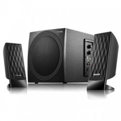 SPEAKER MICROLAB M300BT (2.1, 38W, USB/SD/BLUETOOTH 4.0)