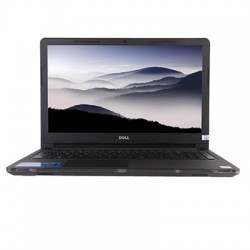 NOTEBOOK DELL VOSTRO V3568A(Corei5 7200U/4G R3/1T/15.6/VGA2GB/D)
