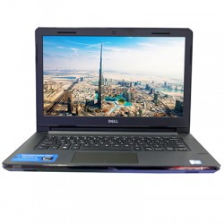 NOTEBOOK DELL VOSTRO V3468 -70087405(Core i3 7100U/4GB/1T/14/DOS)