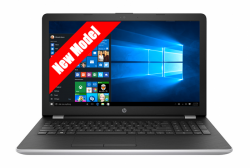 NOTEBOOK HP 15 BS557TU - 2GE40PA(COREI3 7100U/4G/1TB/DVDSM/15.6/DOS)
