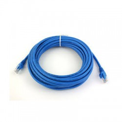 Patch cable cat5 1.2met
