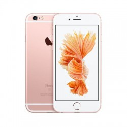 APPLE IPHONE 6S 32 GB ROSE GOLD (INTERNATIONAL - VN)