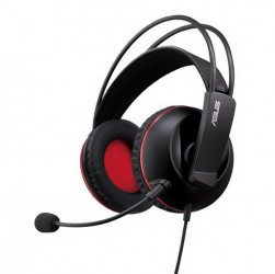 Headset asus cerberus 60mm drivers - rog gaming black