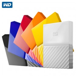 Ổ cứng di động WD 2.5 1tb my passport worldwide usb 3.0