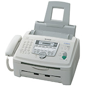 May fax panasonic kx-fl612 (laser fax-copy)