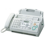 May fax panasonic kx-fp701 (giay thuong-film)