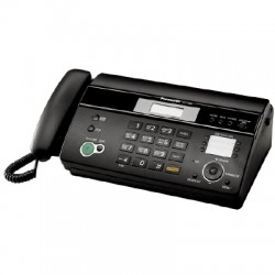 May fax panasonic kx-ft983 (giay nhiet)