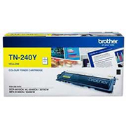 Toner brother tn240y yellow (hl3040cn/ dcp9010cn/mfc9120cn/9320cw)