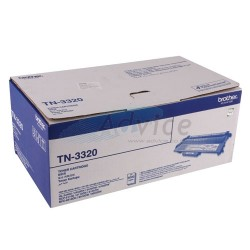Toner brother tn3320 (hl5440d/5450dn)