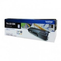 Toner brother tn351 yellow (for hl-8250/8350/mfc-8xxx)