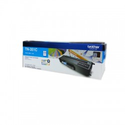 Toner brother tn351 cyan (for hl-8250/8350/mfc-8xxx)