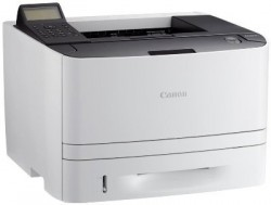 Printer canon laser lbp251dw (in 2 mat, network, wifi)-chinh hang lbm