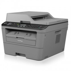 Printer brother laser mfc-l2701d (in 2 mat-scan-copy-fax)