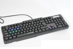keyboard motospeed k81 machanical led backlight usb  (cơ, led 7 màu)