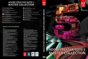 Adobe Creative 5.5 Suite for Mac Os X Design Standard Packaged 01 User