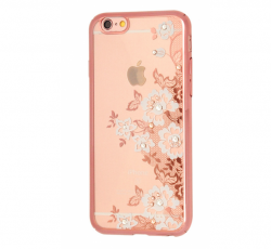 COVER FOR IPHONE 6/6S/6 PLUS KAVARO OP CUNG DINH DA