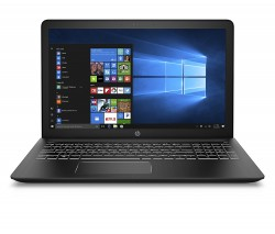 NOTEBOOK HP PAVILION POWER 15-CB504TU(I7-7700HQ/8G/128G+1T/15F/4GB/W10