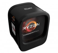 CPU AMD THREADRIPPER 1950x (3.4Ghz Turbo 4.0Ghz, 32MB,180W) TR4 NO FAN