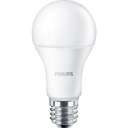Bóng led bulb philips 4-40w e27 6500k 230v p46