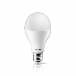 Bóng led bulb philips 5-50w e27 3000k 230v a60