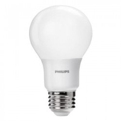 Bóng led bulb philips 10.5-85w e27 3000k 230v a60