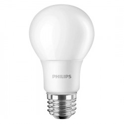 Bóng led bulb philips 10.5-85w e27 6500k 230v a61