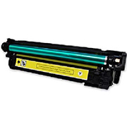 Hộp mực in laser màu CARTRIDGE HP LASERJET 504A (CE252A) YELLOW (FOR HP CP3525/CM3530)